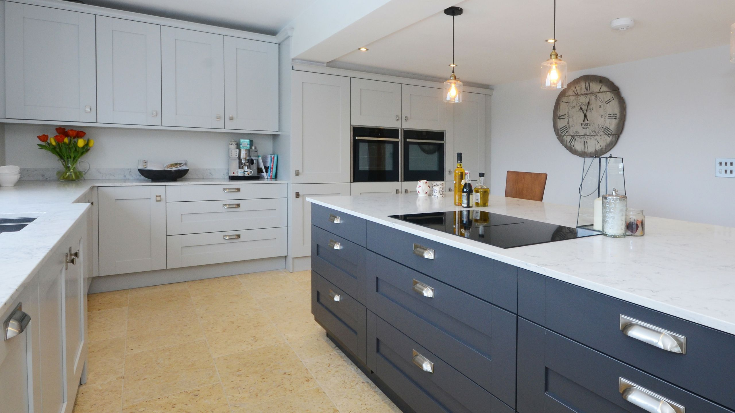 York Kitchen Designers And Bespoke Fitted Kitchens In York